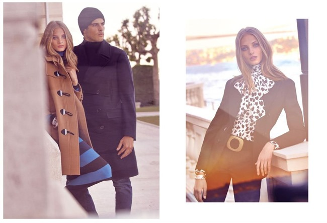 CAMPAIGN Anna Selezneva, Ollie Edwards & Evandro Soldati for Beymen Club Fall 2016. www.imageamplified.com, image Amplified (8)