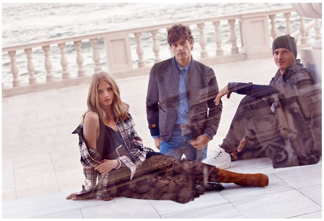 CAMPAIGN Anna Selezneva, Ollie Edwards & Evandro Soldati for Beymen Club Fall 2016. www.imageamplified.com, image Amplified (9)