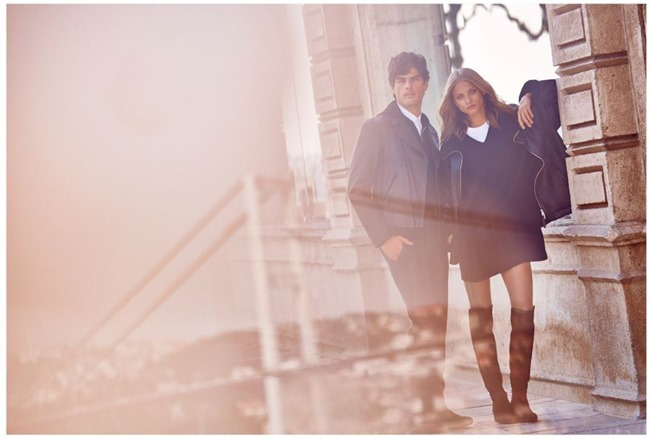 CAMPAIGN Anna Selezneva, Ollie Edwards & Evandro Soldati for Beymen Club Fall 2016. www.imageamplified.com, image Amplified (11)