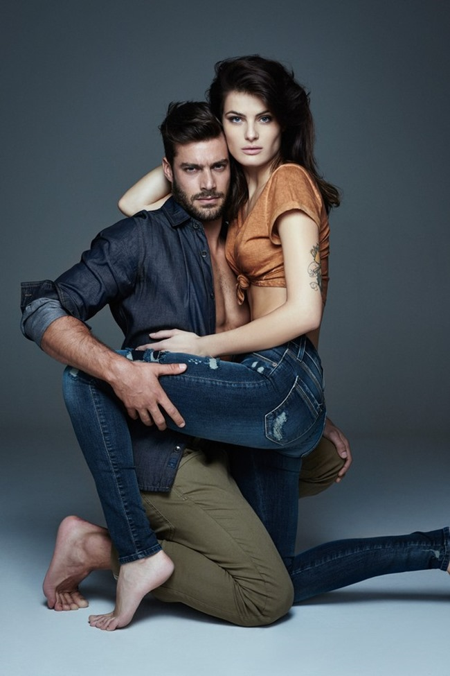 CAMPAIGN Gonzalo Teixeira & Isabeli Fontana for Damyller Spring 2016 by Nicole Heiniger. Daniel Ueda, www.imageamplified.com, Image Amplified (2)
