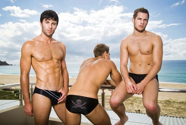 DNA MAGAZINE Boys Weekend Away by Thomas Knights. Spring 2016, www.imageamplified.com, Image Amplified (3)