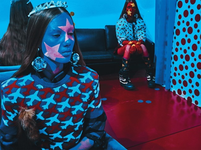 LOVE MAGAZINE Spotz by Steven Klein. Panos Yiapanis, Spring 2016, www.imageamplified.com, Image Amplified (10)