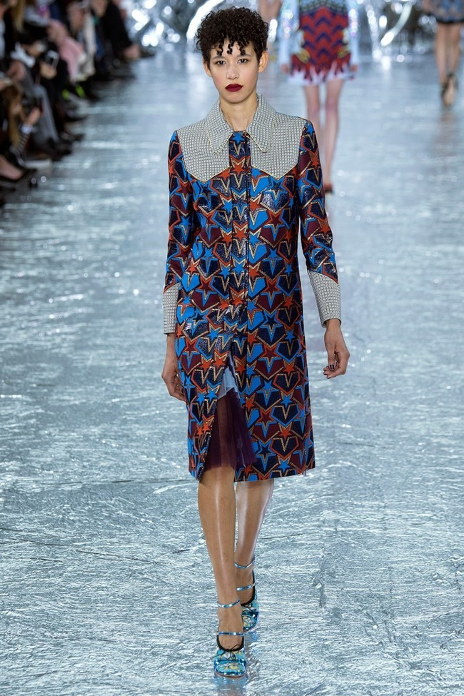 LONDON FASHION WEEK Mary Katrantzou Fall 2016. www.imageamplified.com, Image Amplified (20)