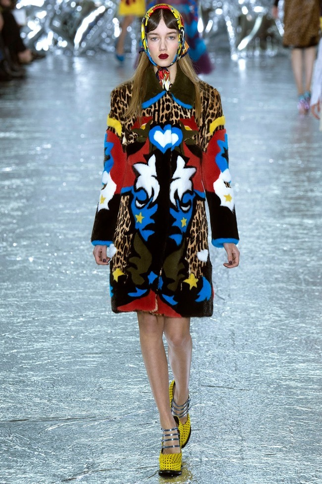LONDON FASHION WEEK Mary Katrantzou Fall 2016. www.imageamplified.com, Image Amplified (29)