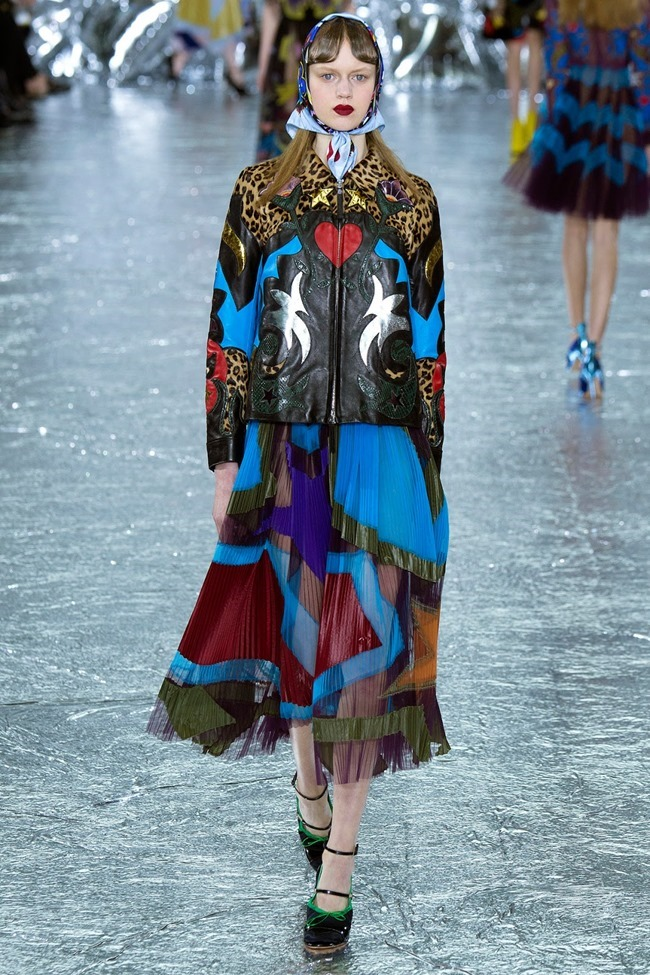 LONDON FASHION WEEK Mary Katrantzou Fall 2016. www.imageamplified.com, Image Amplified (32)