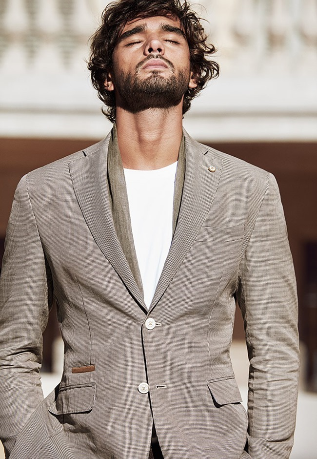 CAMPAIGN Marlon Teixeira for Massimo Dutti Spring 2016 by Gemma Eclo. www.imageamplified.com, Image Amplified (2)