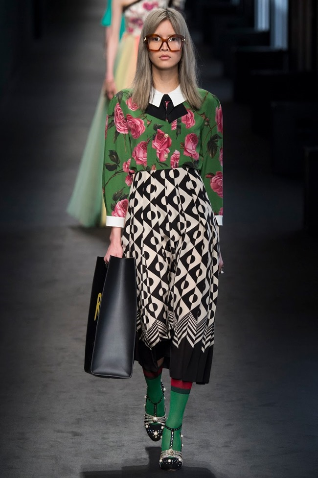 MILAN FASHION WEEK Gucci Fall 2016. www.imageamplified.com, Image Amplified (7)
