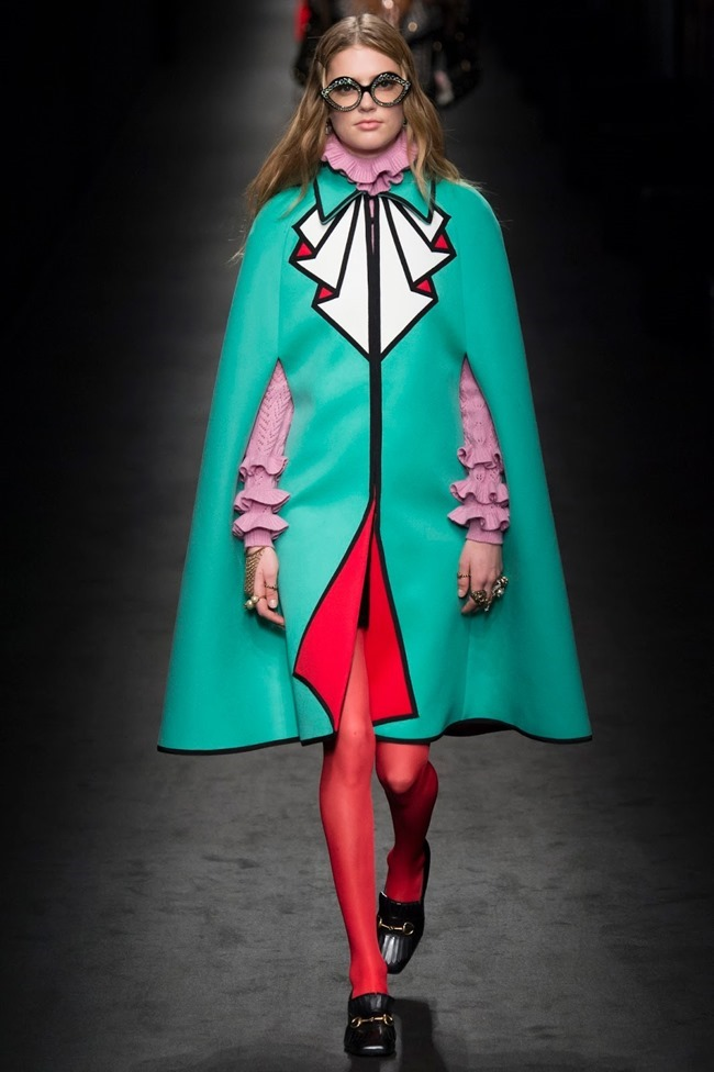 MILAN FASHION WEEK Gucci Fall 2016. www.imageamplified.com, Image Amplified (12)