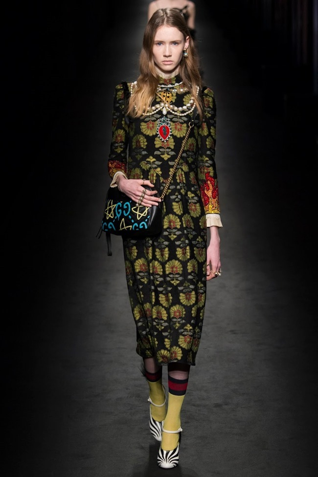 MILAN FASHION WEEK Gucci Fall 2016. www.imageamplified.com, Image Amplified (22)