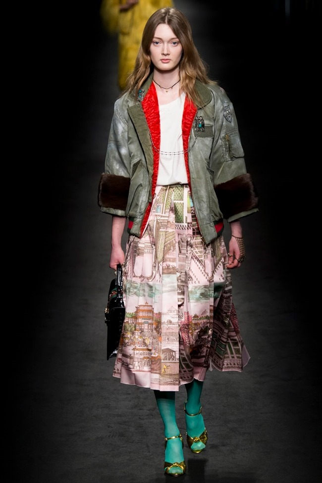 MILAN FASHION WEEK Gucci Fall 2016. www.imageamplified.com, Image Amplified (33)