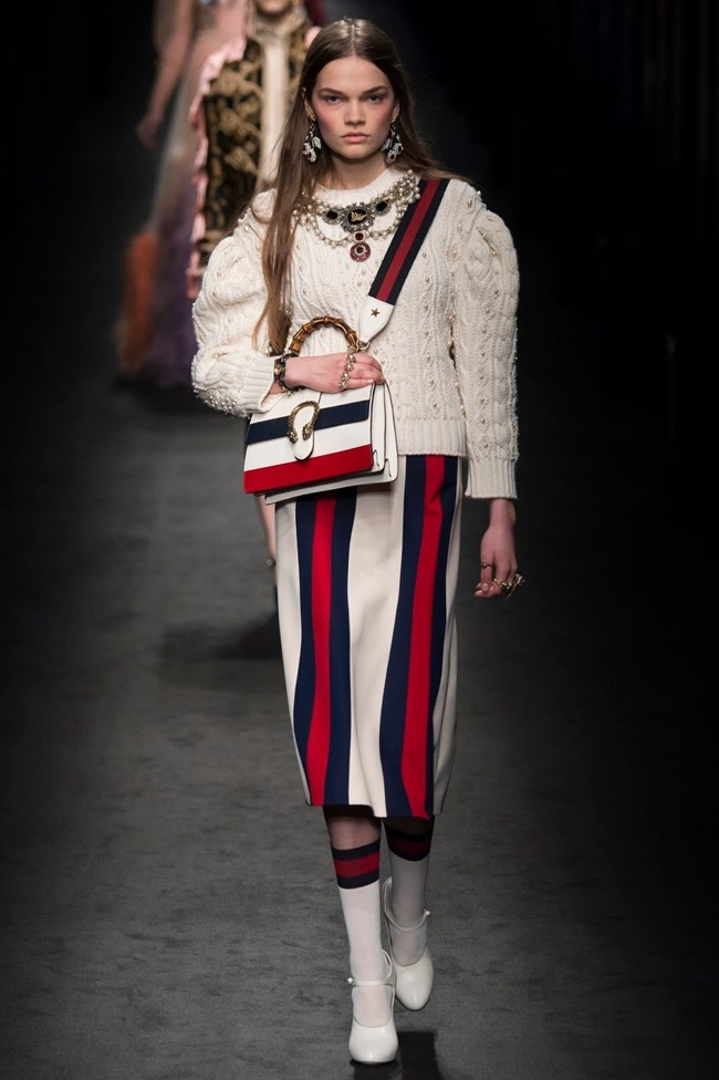 MILAN FASHION WEEK Gucci Fall 2016. www.imageamplified.com, Image Amplified (36)