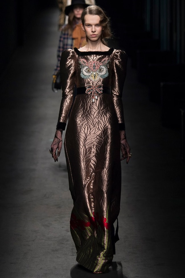 MILAN FASHION WEEK Gucci Fall 2016. www.imageamplified.com, Image Amplified (66)