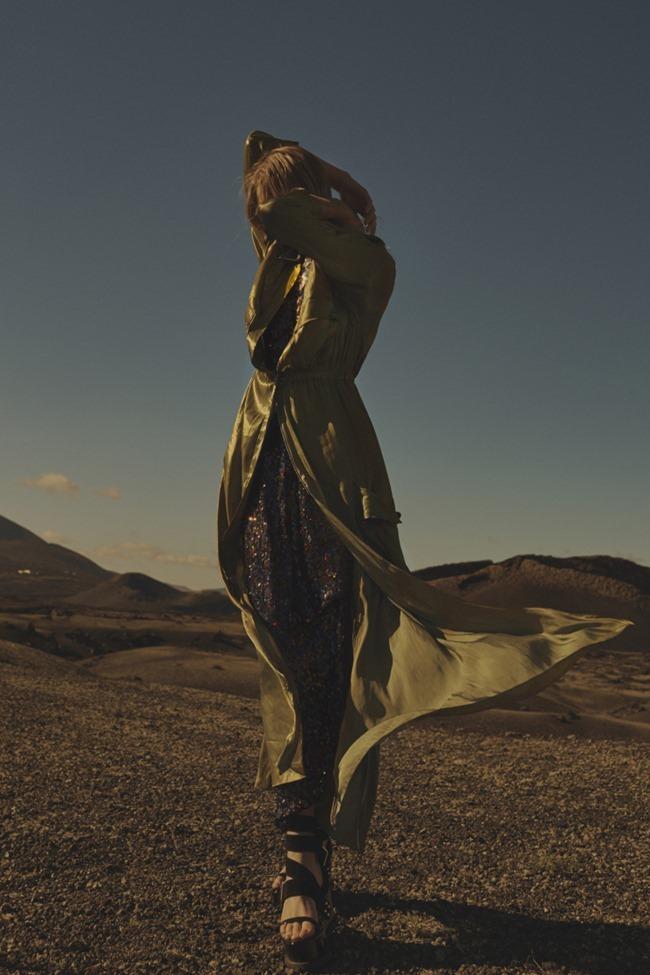 L'EXPRESS STYLES Toni Garrn by Emma Tempest. Mika Mizutani, February 2016, www.imageamplified.com, Image Amplified (1)