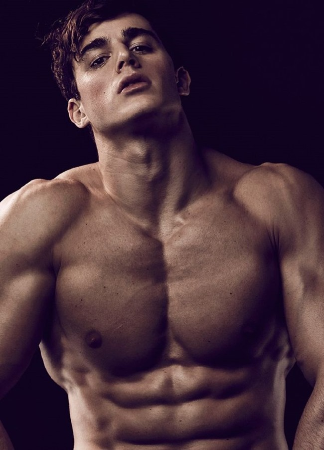MASCULINE DOSAGE Pietro Boselli by Daniel Jaems. Spring 2016, www.imageamplified.com, Image amplified (9)