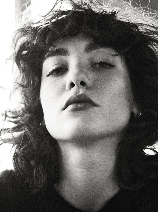 TELEGRAPH LUXURY Steffy Argelich by Marcus Ohlsson. Aurelia Donaldson, February 2016, www.imageamplified.com, Image amplified (9)