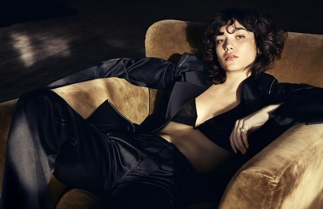 TELEGRAPH LUXURY Steffy Argelich by Marcus Ohlsson. Aurelia Donaldson, February 2016, www.imageamplified.com, Image amplified (2)