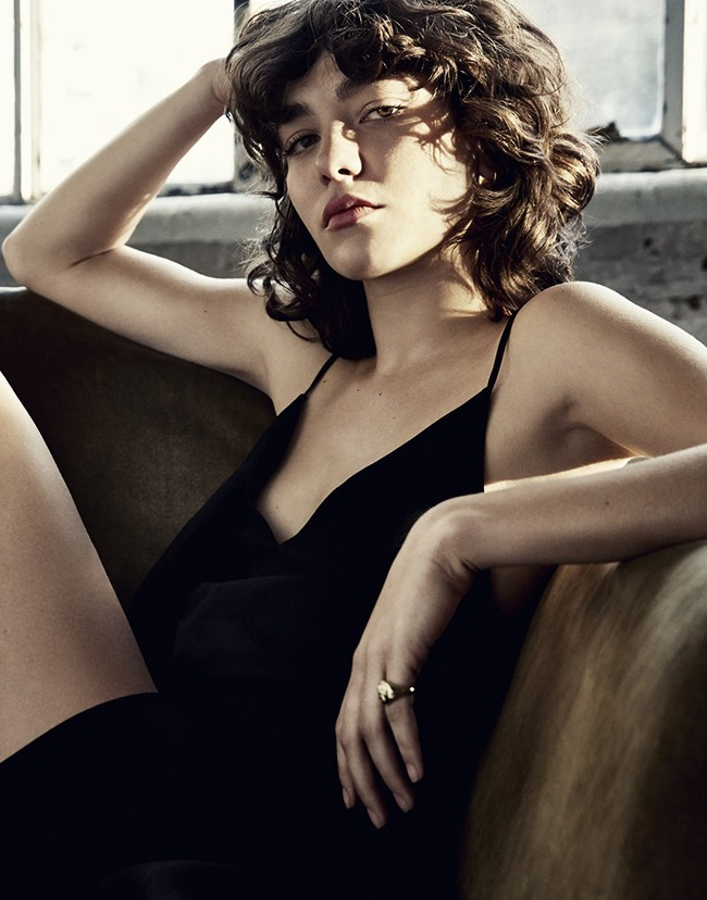 TELEGRAPH LUXURY Steffy Argelich by Marcus Ohlsson. Aurelia Donaldson, February 2016, www.imageamplified.com, Image amplified (4)