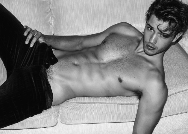 SLEEPLESS NIGHTS MAGAZINE Francisco Lachowski by Joseph Lally. Matthew Ellenberger, Spring 2016, www.imageamplified.com, Image Amplified (5)