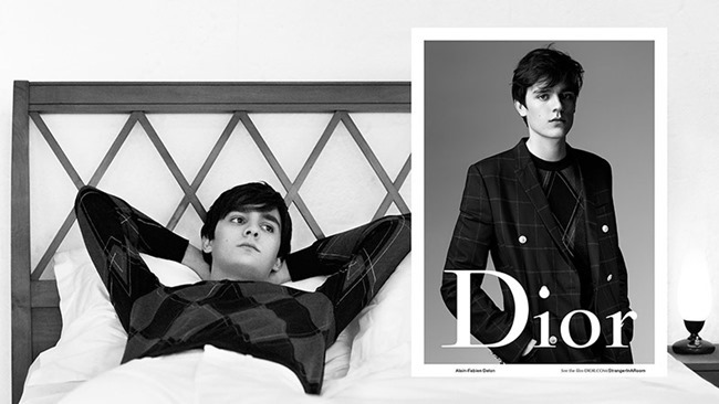 CAMPAIGN Dior Homme Spring 2016 by Willy Vanderperre. www.imageamplified.com, Image Amplified (2)