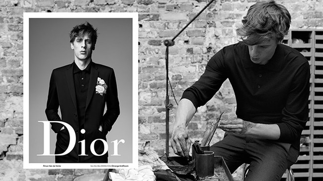 CAMPAIGN Dior Homme Spring 2016 by Willy Vanderperre. www.imageamplified.com, Image Amplified (3)
