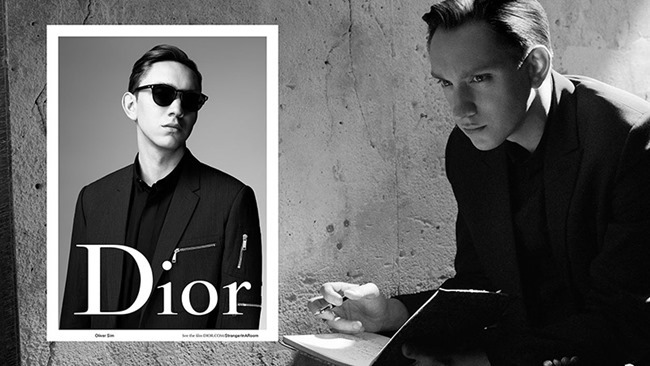 CAMPAIGN Dior Homme Spring 2016 by Willy Vanderperre. www.imageamplified.com, Image Amplified (5)