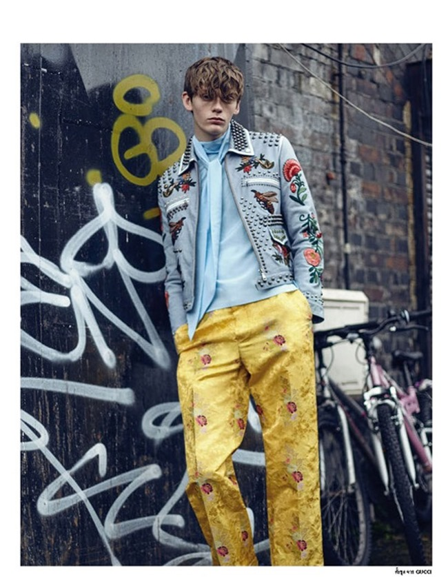 ELLE MEN THALIAND London Youth by Steve Beckouet. Bodo Ernle, Spring 2016, www.imageamplified.com, Image Amplified (1)