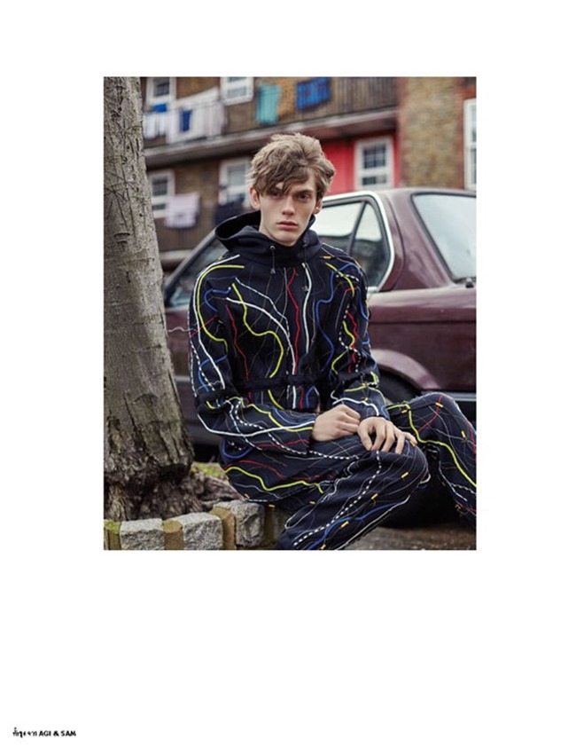 ELLE MEN THALIAND London Youth by Steve Beckouet. Bodo Ernle, Spring 2016, www.imageamplified.com, Image Amplified (10)
