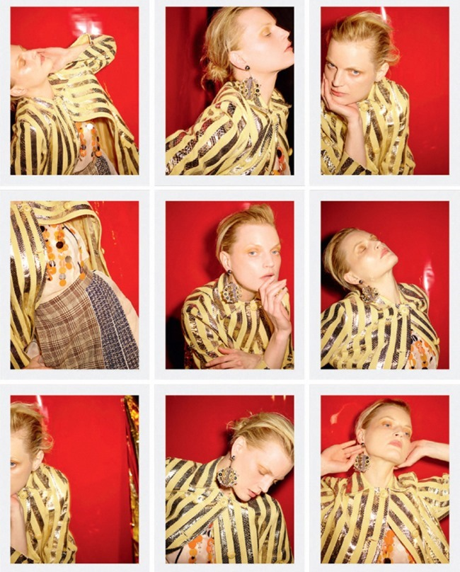 FLAIR MAGAZINE New Girl Power by Ezra Petronio. Sissy Vian, Spring 2016, www.imageamplified.comm, Image Amplified (1)