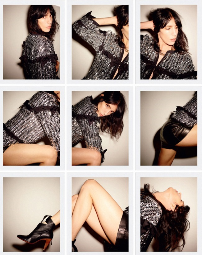 FLAIR MAGAZINE New Girl Power by Ezra Petronio. Sissy Vian, Spring 2016, www.imageamplified.comm, Image Amplified (11)