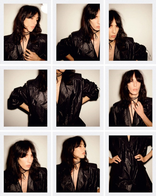 FLAIR MAGAZINE New Girl Power by Ezra Petronio. Sissy Vian, Spring 2016, www.imageamplified.comm, Image Amplified (15)