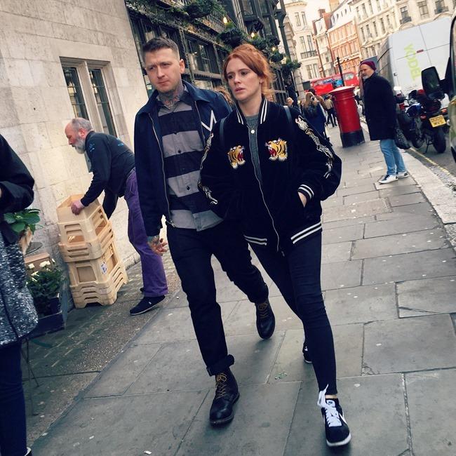 IA UPDATE London Street Style 2016!!!!! by Troy Wise & Rick Guzman. Spring 2016, www.imageamplified.com, Image Amplified (4)