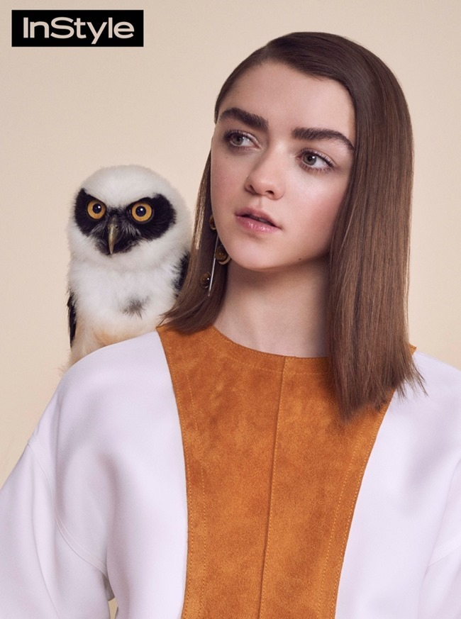 INSTYLE UK Maisie Williams by Jasper Abels. April 2016, www.imageamplified.com, Image Amplified (4)