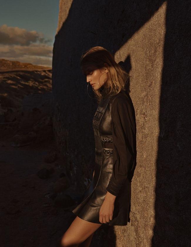 L'EXPRESS STYLES Toni Garrn by Emma Tempest. Mika Mizutani, February 2016, www.imageamplified.com, Image Amplified (24)