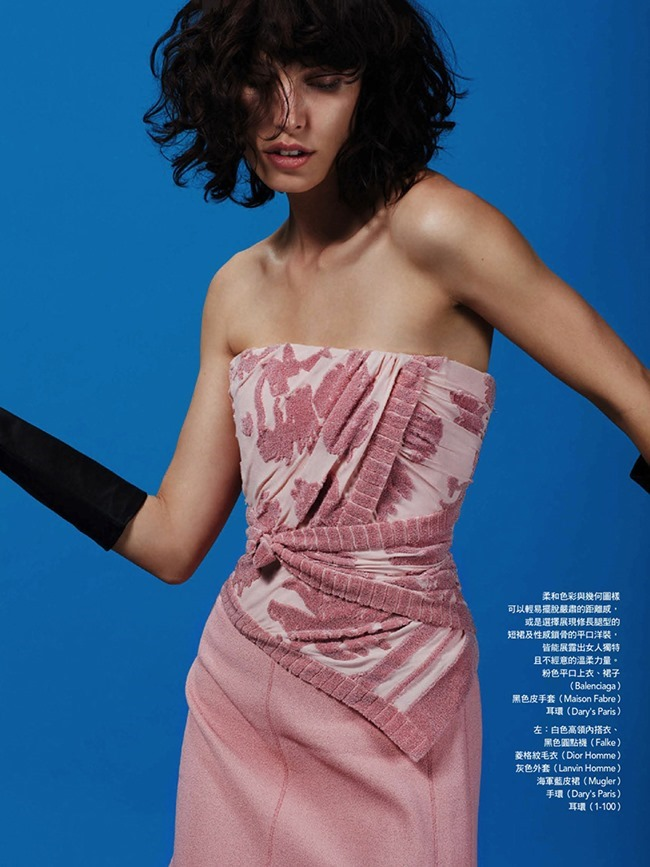 VOGUE TAIWAN Lorelle Rayner by Naomi Yang. James V, February 2016, www.imageamplified.com, Image Amplified (3)
