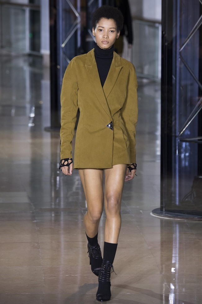 PARIS FASHIONW WEEK Anthony Vaccarello Fall 2016. www.imageamplified.com, Image Amplified (16)