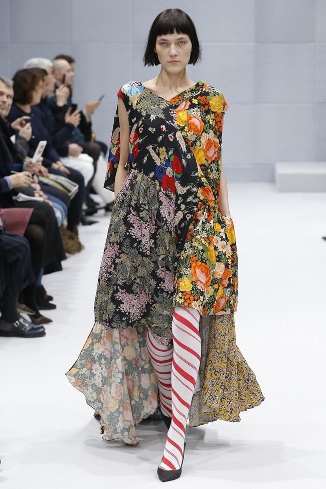 PARIS FASHION WEEK Balenciaga Fall 2016. www.imageamplified.com, Image Amplified (30)