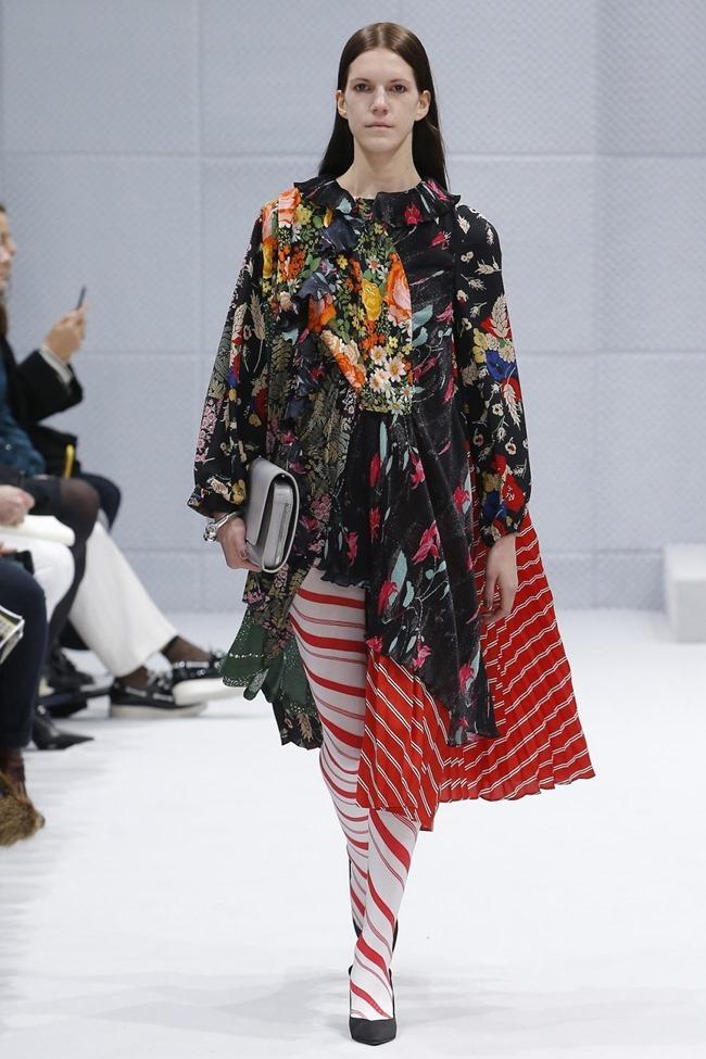 PARIS FASHION WEEK Balenciaga Fall 2016. www.imageamplified.com, Image Amplified (32)