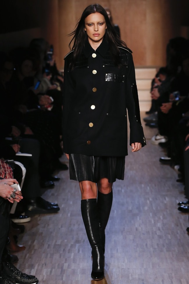 PARIS FASHION WEEK Givenchy Fall 2016. www.imageamplified.com, Image Amplified (32)