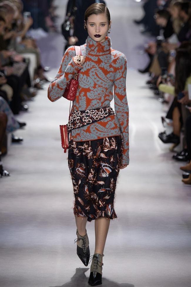 PARIS FASHION WEEK Christian Dior Fall 2016. www.imageamplified.com, Image Amplified (14)