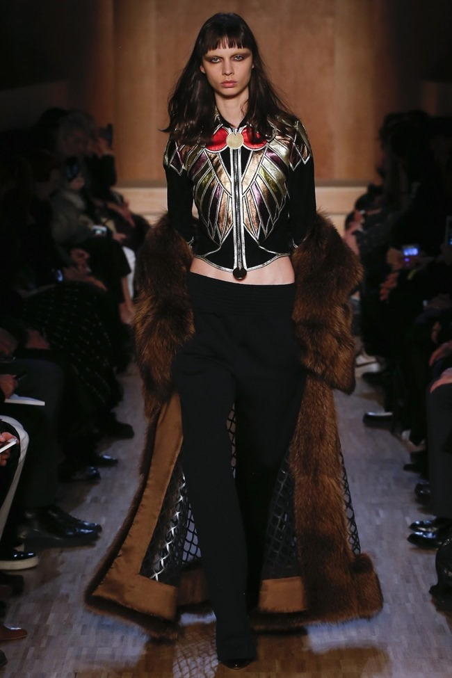 PARIS FASHION WEEK Givenchy Fall 2016. www.imageamplified.com, Image Amplified (43)