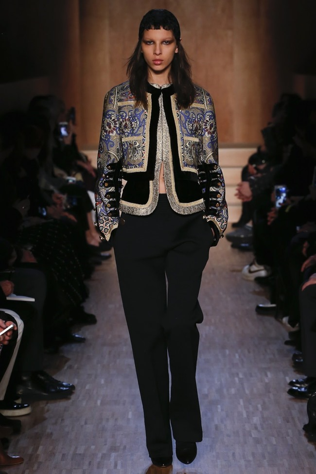 PARIS FASHION WEEK Givenchy Fall 2016. www.imageamplified.com, Image Amplified (44)