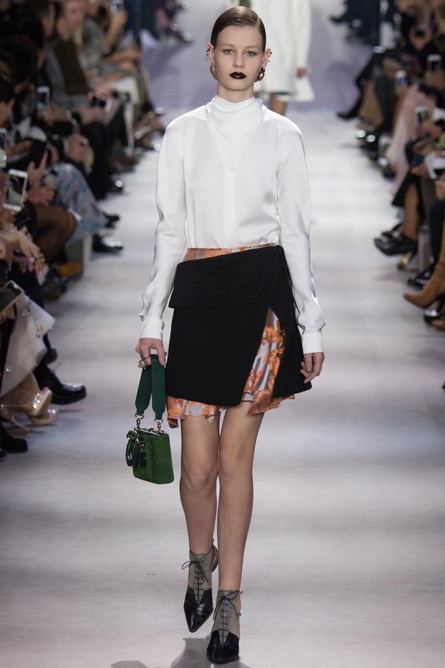 PARIS FASHION WEEK Christian Dior Fall 2016. www.imageamplified.com, Image Amplified (27)